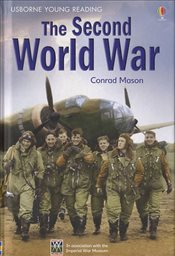 Second World War (Young Reading, Series 3) - Mason, Conrad