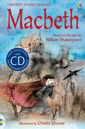 Macbeth + CD - English Learners Editions - Advanced (1500 - 2500 words) - Mason, Conrad