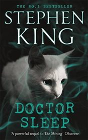 Doctor Sleep : Shining Book 2 - King, Stephen