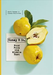 Honey & Co : Food from the Middle East - Srulovich, Itamar