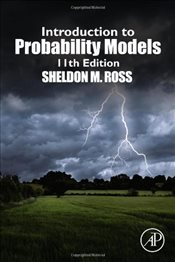 Introduction to Probability Models 11E - Ross, Sheldon M.