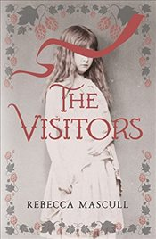 Visitors - Mascull, Rebecca