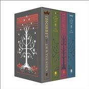 Hobbit / The Lord of the Rings (Collectors Edition) - Tolkien, J. R. R.