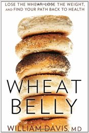 Wheat Belly - Davis, William