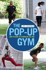 Pop-up Gym - Denoris, Jon
