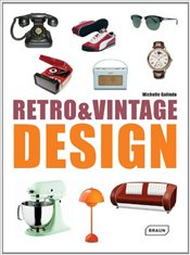 Retro & Vintage Design - Galindo, Michelle