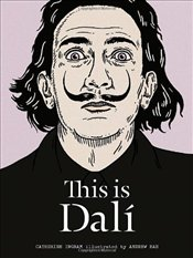 This is Dalí - Ingram, Catherine