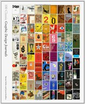 100 Classic Graphic Design Journals - Godfrey, Jason