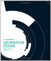 Introduction to Information Design - Coates, Kathryn