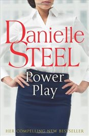 Power Play - Steel, Danielle