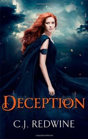 Deception : Couriers Daughter Trilogy 2 - Redwine, C. J.