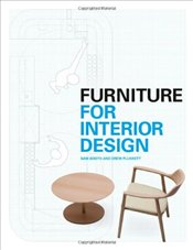 Furniture for Interior Design - Booth, Sam