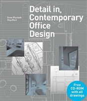 Detail in Contemporary Office Design - Plunkett, Drew
