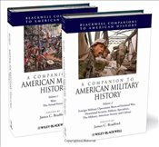 Companion to American Military History - Bradford, James C.