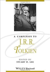 Companion to J. R. R. Tolkien  - Lee, Stuart D.
