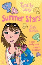 Summer Stars (Totally Lucy) - McKain, Kelly