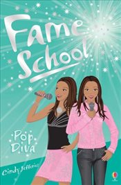 Pop Diva (Fame School) - Jefferies, Cindy