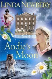 Andies Moon (Historical House) - Newbery, Linda