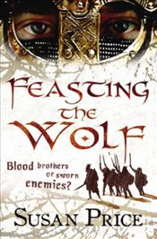 Feasting the Wolf - PRICE, SUSAN
