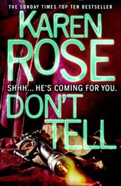 Dont Tell - Rose, Karen