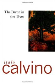 Baron in the Trees - Calvino, Italo