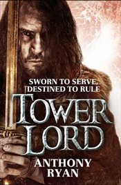 Tower Lord : Book 2 of Ravens Shadow - Ryan, Anthony