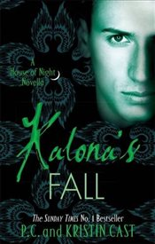 Kalonas Fall  - Cast, P. C.