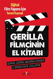 Gerilla Filmcinin El Kitabı - Jones, Chris