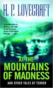 At the Mountains of Madness - Lovecraft, Howard Phillips