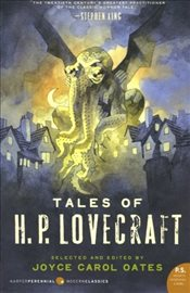 Tales of H. P. Lovecraft (P.S.) - Lovecraft, Howard Phillips