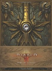 Diablo III : Book of Tyrael -