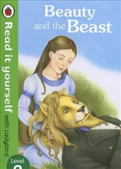 Beauty and the Beast : Read It Yourself with Ladybird Level 2 - Ladybird,