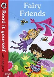Fairy Friends : Read It Yourself With Ladybird : Level 1 - Ladybird,