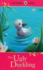 Ladybird Tales : The Ugly Duckling - Ladybird,