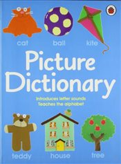 Picture Dictionary - Ladybird,