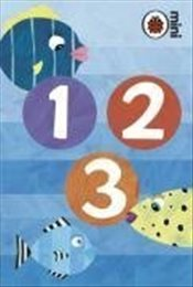 Early Learning : 123 - Ladybird,