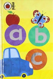Early Learning : ABC - Ladybird,