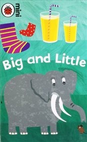 Early Learning : Big and Little - Ladybird,