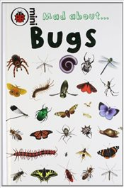 Mad About Bugs : Ladybird Minis - Ladybird,
