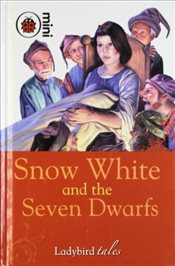 Ladybird Tales : Snow White and the Seven Dwarfs - Ladybird,