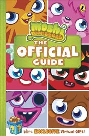 Moshi Monsters : The Official Guide - Ladybird,