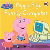 Peppa Pigs : Family Computer - Ladybird,