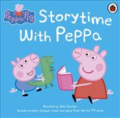 Peppa Pig : Storytime with Peppa (CD) - Ladybird,