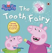 Peppa Pig : The Tooth Fairy - Ladybird,