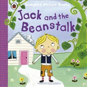 Jack and the Beanstalk : Ladybird Picture Books - Ladybird,