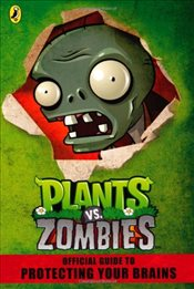 Plants vs. Zombies Official Guide - Ladybird,