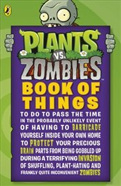 Plants vs. Zombies : Book of Things - Ladybird,