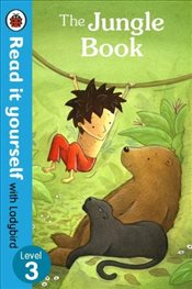 Jungle Book : Read it yourself with Ladybird : Level 3 -