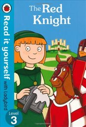 Red Knight : Read It Yourself With Ladybird : Level 3 - Randall, Ronne