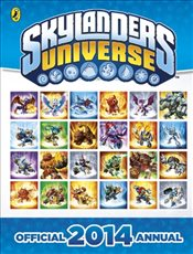 Skylanders Official Annual 2014 - Collective,